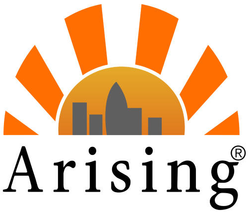 Arising Brands - Your Business Our Brand